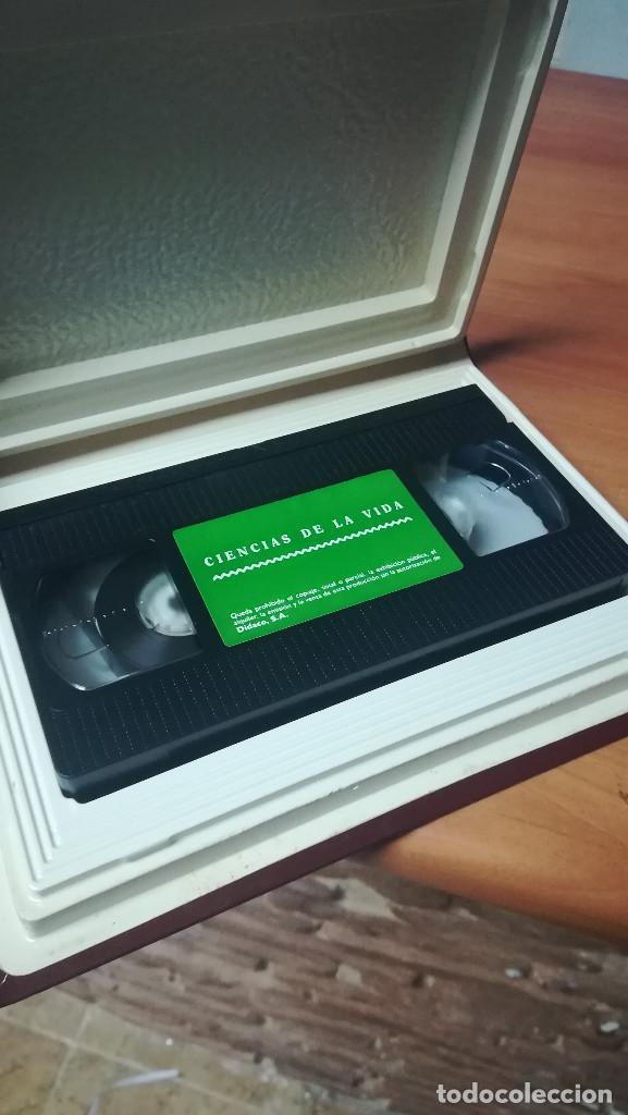 Enciclopedias antiguas: Enciclopedia consultor combi visual Didaco - Panasonic 1991 - Foto 4 - 130720179