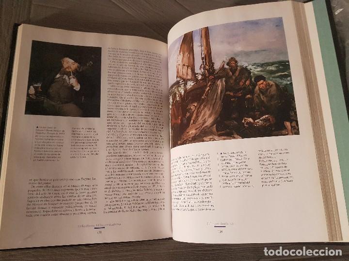 Enciclopedias antiguas: Historia del arte Salvat/El País - Foto 3 - 132687214