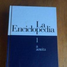 Enciclopedias antiguas: ENCICLOPEDIA SALVAT COMPLETA . 20 TOMOS 2003. Lote 133451726