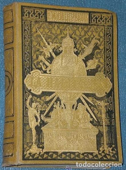 ENCICLOPEDIA PARA LA JUVENTUD.LA HABITACIÓN.-CARTAS A UNA SEÑORITA.(1ª, 2ª Y 3ª SERIES, 1879) (Libros Antiguos, Raros y Curiosos - Enciclopedias)
