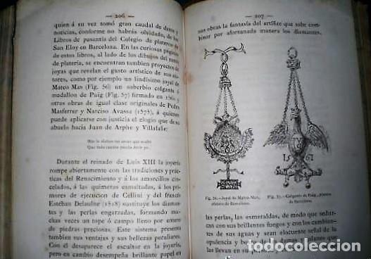 Enciclopedias antiguas: ENCICLOPEDIA PARA LA JUVENTUD.LA HABITACIÓN.-CARTAS A UNA SEÑORITA.(1ª, 2ª Y 3ª SERIES, 1879) - Foto 11 - 136239146