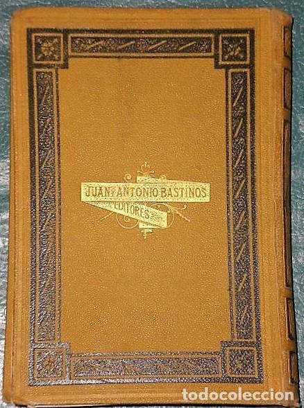 Enciclopedias antiguas: ENCICLOPEDIA PARA LA JUVENTUD.LA HABITACIÓN.-CARTAS A UNA SEÑORITA.(1ª, 2ª Y 3ª SERIES, 1879) - Foto 12 - 136239146