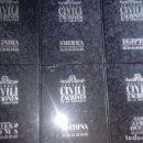 Enciclopedias antiguas: GRANDES CIVILIZACIONES DE LA HUMANIDAD. Lote 139686430