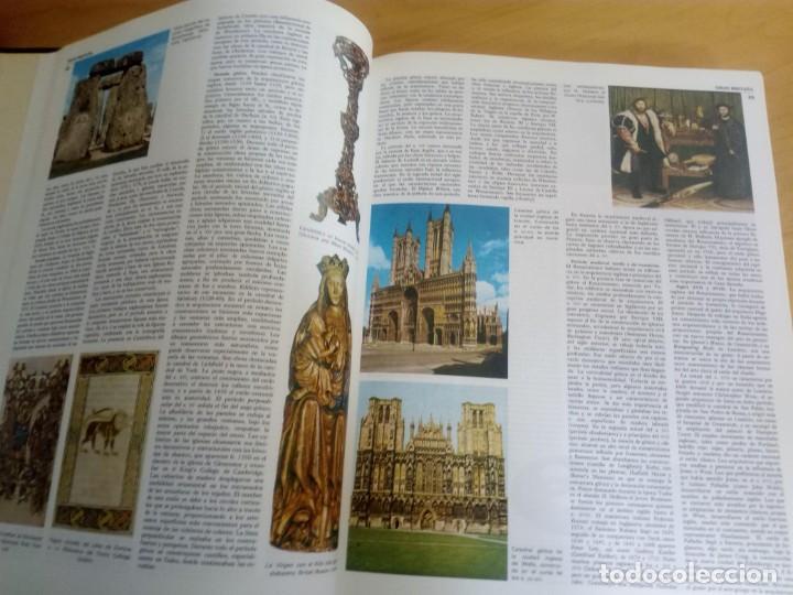 Enciclopedias antiguas: 9007-SALVAT-UNIVERSAL-diccionario-enciclopedia COMPLETA - Foto 3 - 144920994