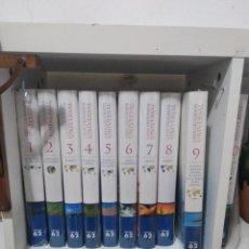 Enciclopedias antiguas: GRAN GEOGRAFÍA UNIVERSAL. Lote 147224230