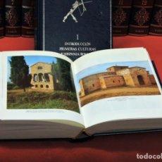 Enciclopedias antiguas: ENCICLOPEDIA HISTORIA DE ESPAÑA. Lote 152666778