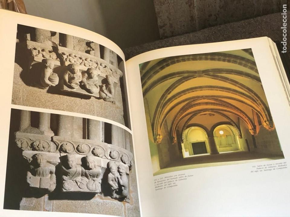 Enciclopedias antiguas: ENCICLOPEDIA HISTORIA DEL ARTE ESPAÑOL ED. PLANETA A ESTRENAR - Foto 8 - 152758686