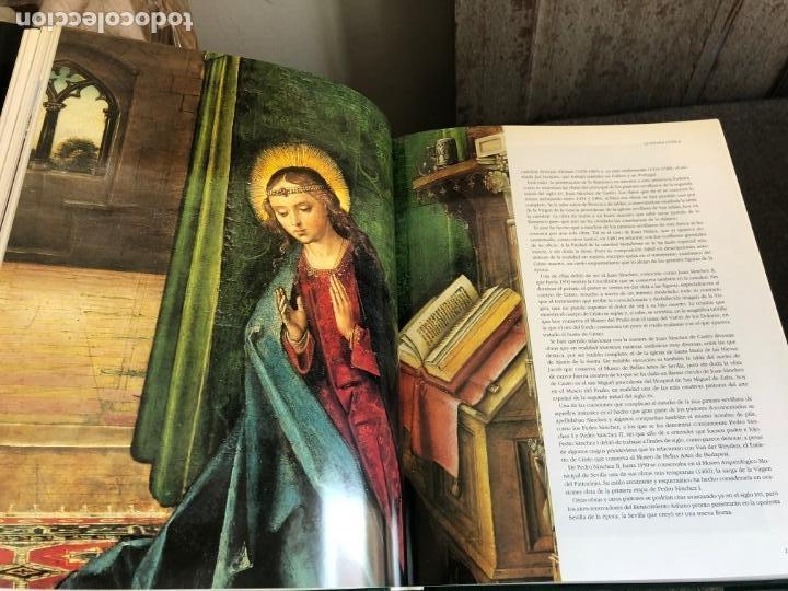 Enciclopedias antiguas: ENCICLOPEDIA HISTORIA DEL ARTE ESPAÑOL ED. PLANETA A ESTRENAR - Foto 10 - 152758686