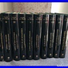 Enciclopedias antiguas: ENCICLOPEDIA HISTORIA DEL ARTE ESPAÑOL ED. PLANETA A ESTRENAR. Lote 152758686