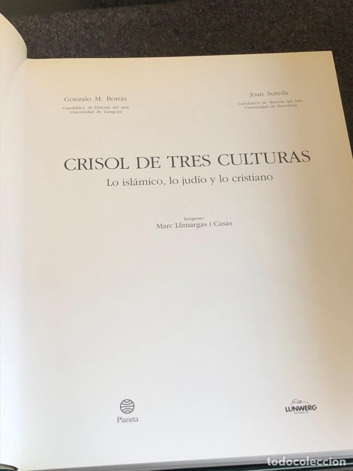 Enciclopedias antiguas: ENCICLOPEDIA HISTORIA DEL ARTE ESPAÑOL ED. PLANETA A ESTRENAR - Foto 6 - 152758686