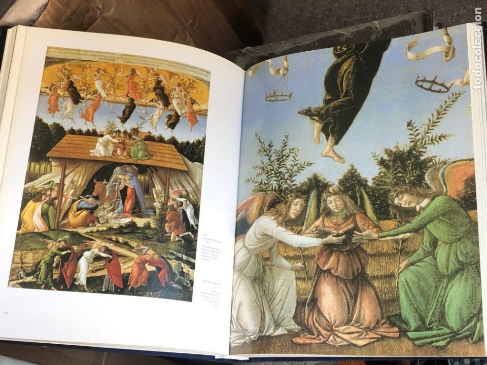 Enciclopedias antiguas: ENCICLOPEDIA HISTORIA UNIVERSAL DE LA PINTURA SUMMA PICTORICA. ED. PLANETA - Foto 8 - 152827130