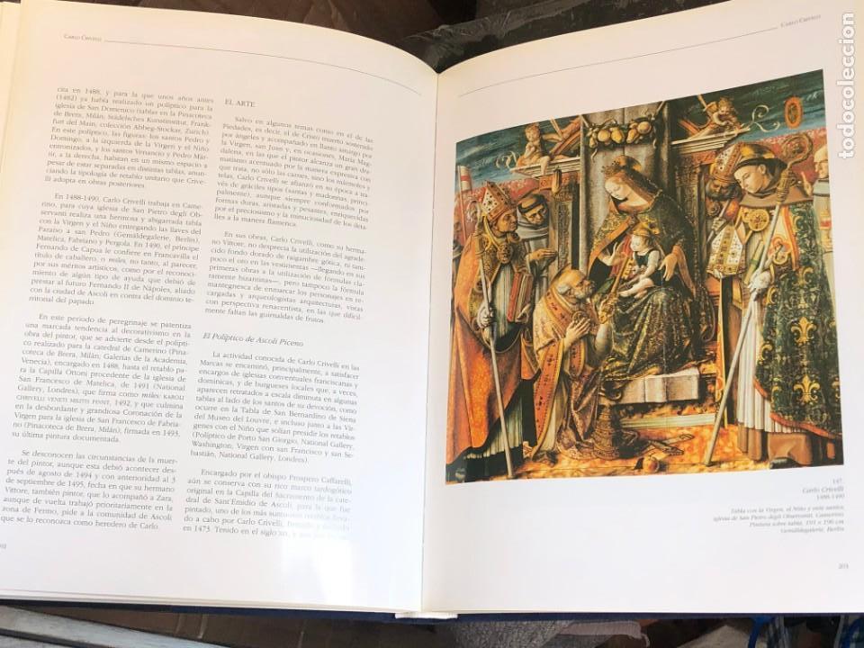 Enciclopedias antiguas: ENCICLOPEDIA HISTORIA UNIVERSAL DE LA PINTURA SUMMA PICTORICA. ED. PLANETA - Foto 9 - 152827130