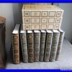 Enciclopedias antiguas: ENCICLOPEDIA LA HISTORIA DE LA HUMANIDAD CON DVD COMPLETA A ESTRENAR. Lote 153081986
