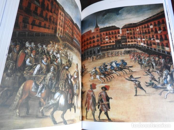 Enciclopedias antiguas: ENCICLOPEDIA HISTORIA DE ESPAÑA EN 8 VOLUMENES COMPLETA - Foto 14 - 153082246