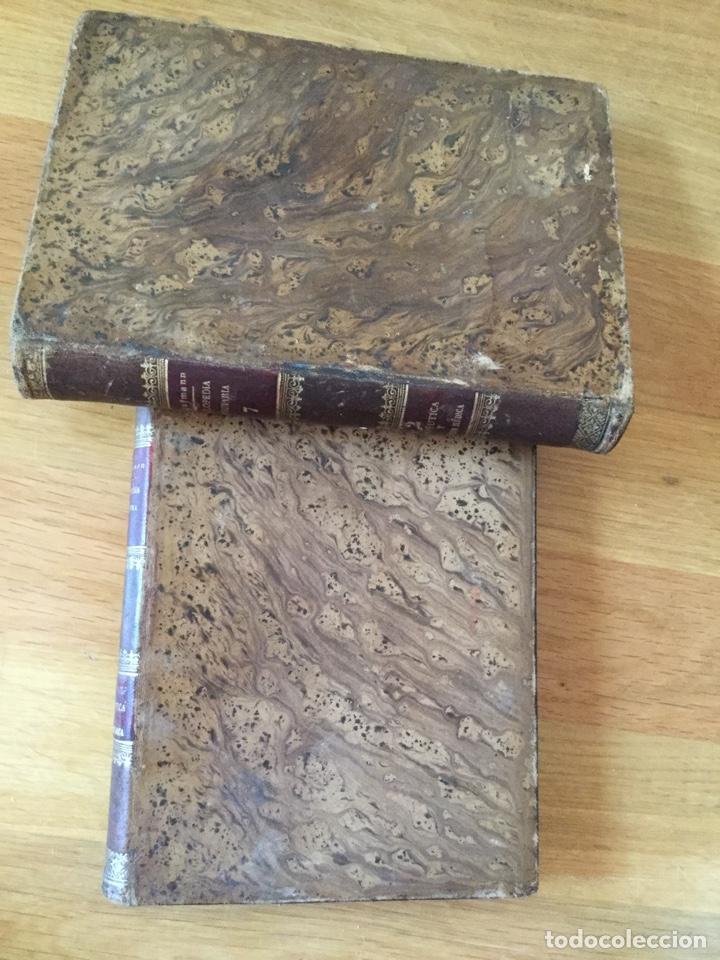 Enciclopedias antiguas: Dos tomos de enciclopedia veterinaria - Foto 5 - 158353674