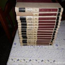 Enciclopedias antiguas: ENCICLOPEDIA EL MUNDO DE LOS NIÑOS 15 TOMOS COMPLETA 1966. Lote 158948526