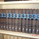 Enciclopedias antiguas: ENCICLOPEDIA ESCYT SALVAT CIENDIA Y TECNOLOGIA 14TOMOS+1INDICE. Lote 160011242