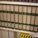 Enciclopedias antiguas: ENCICLOPEDIA MONITOR DE SALVAT EDITORES- PAMPLONA 12+1 TOMOS. Lote 160012186