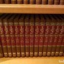Enciclopedias antiguas: GRAN ENCICLOPEDIA LAUROUSSE UNIVERSAL PLAZA & JANES 1999 37 TOMOS MÁS ESPECIALIDADES.. Lote 160265366