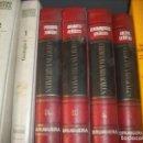 Enciclopedias antiguas: ENCICLOPEDIA DE CIENCIAS NATURALES. Lote 160445578