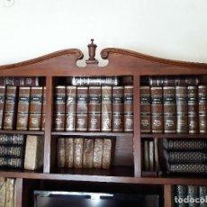 Enciclopedias antiguas: J.M.BARANDIARAN : OBRAS COMPLETAS 22 TOMOS (BIBLIOTECA DE LA GRAN ENCICLOPEDIA VASCA). Lote 162101042