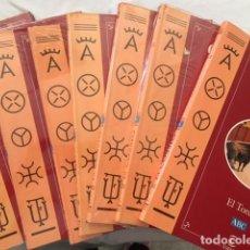 Enciclopedias antiguas: ENCICLOPEDIA ABC EL COSSIO. Lote 164668174