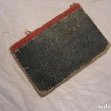 Enciclopedias antiguas: GRAMATICA ELEMENTAL DE LA LENGUA LATINA 1930. Lote 167741636