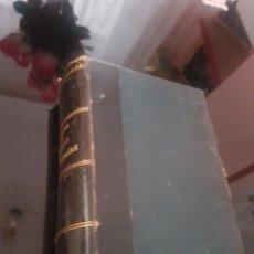 Enciclopedias antiguas: NOUVEAU DICCTIONNAIRE LAROUSSE - 1902. Lote 167802381