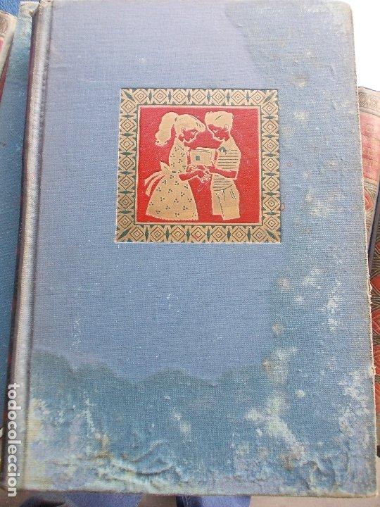 Enciclopedias antiguas: EL TESORO DE LA JUVENTUD FALTA EL 14 DE 17 EN TOTAL - Foto 9 - 175976323