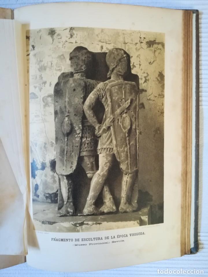 Enciclopedias antiguas: El mundo de la Gloria Tomo 4 (Siglo XIX) - Foto 9 - 177816873