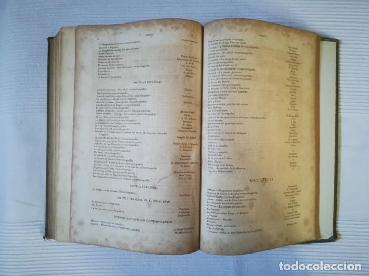 Enciclopedias antiguas: El mundo de la Gloria Tomo 4 (Siglo XIX) - Foto 12 - 177816873