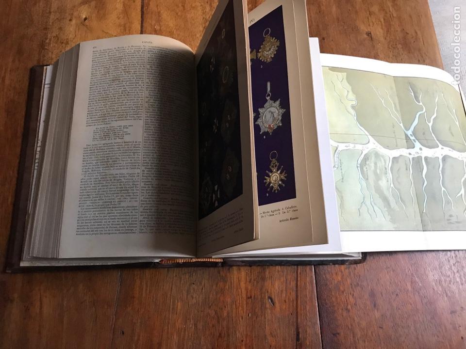 Enciclopedias antiguas: España. Enciclopedia. Calpe1925 - Foto 7 - 180485151