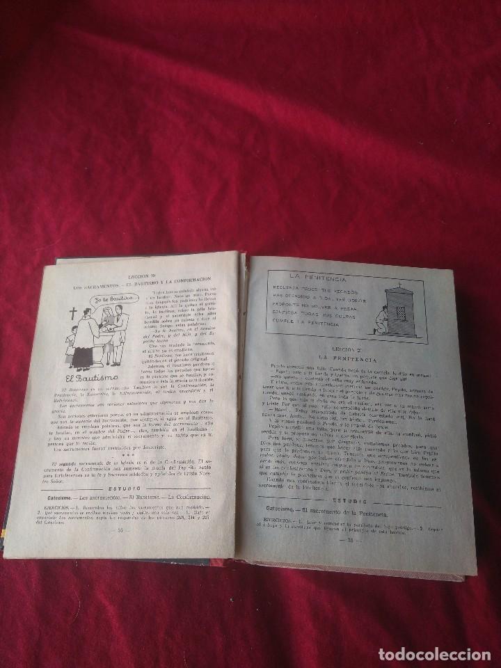 Enciclopedias antiguas: LIBRO NUEVA ENCICLOPEDIA ESCOLAR AÑOS 60 - Foto 6 - 186414451