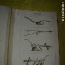 Enciclopedias antiguas: ATLAS DE LA ENCICLOPEDIA MODERNA DE CIENCIAS, ARTES....DE P, MELLADO. AÑO 1855. 134 LÁMINAS,. Lote 190426237
