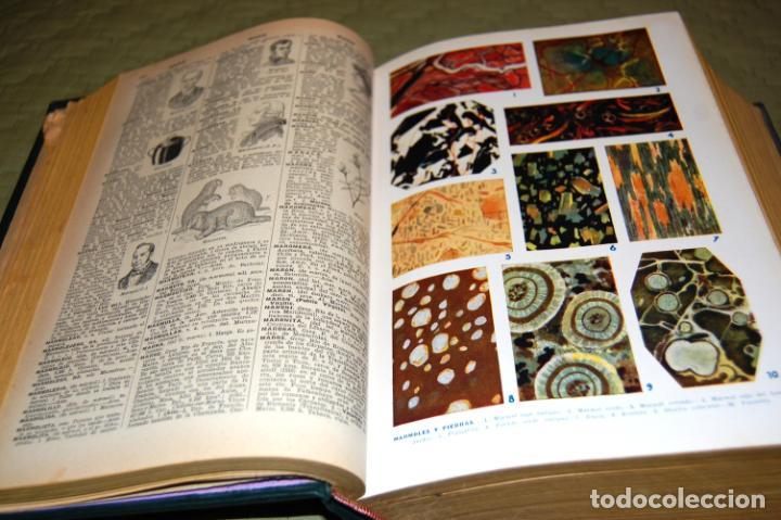 Enciclopedias antiguas: ENCICLOPEDIA SOPENA, NUEVO DICCIONARIO ILUSTRADO DE LA LENGUA ESPAÑOLA. 2 TOMOS, AÑO 1933. - Foto 12 - 191287471