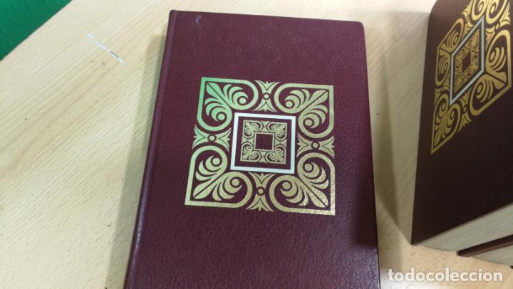 Enciclopedias antiguas: GRAN DICCIONARIO ENCICLOPEDICO EVEREST - Foto 10 - 191417650