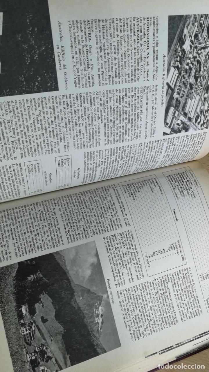 Enciclopedias antiguas: GRAN DICCIONARIO ENCICLOPEDICO EVEREST - Foto 22 - 191417650