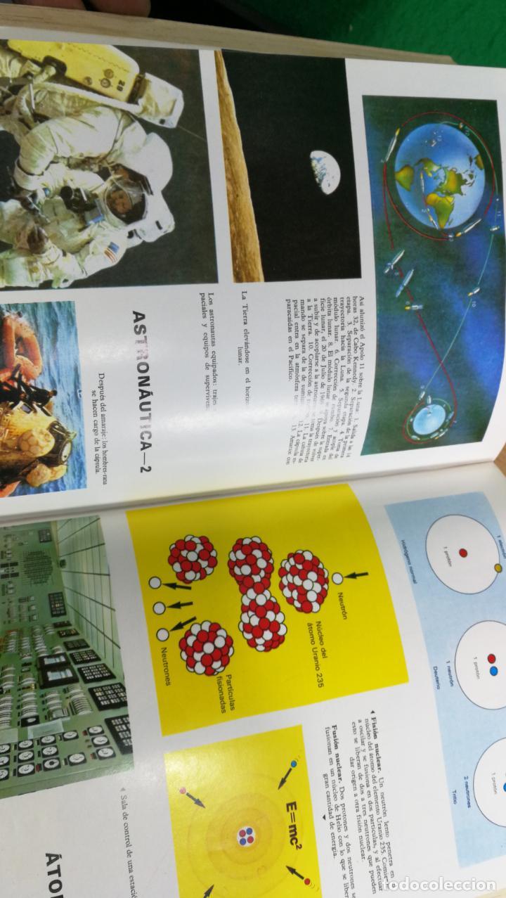 Enciclopedias antiguas: GRAN DICCIONARIO ENCICLOPEDICO EVEREST - Foto 23 - 191417650