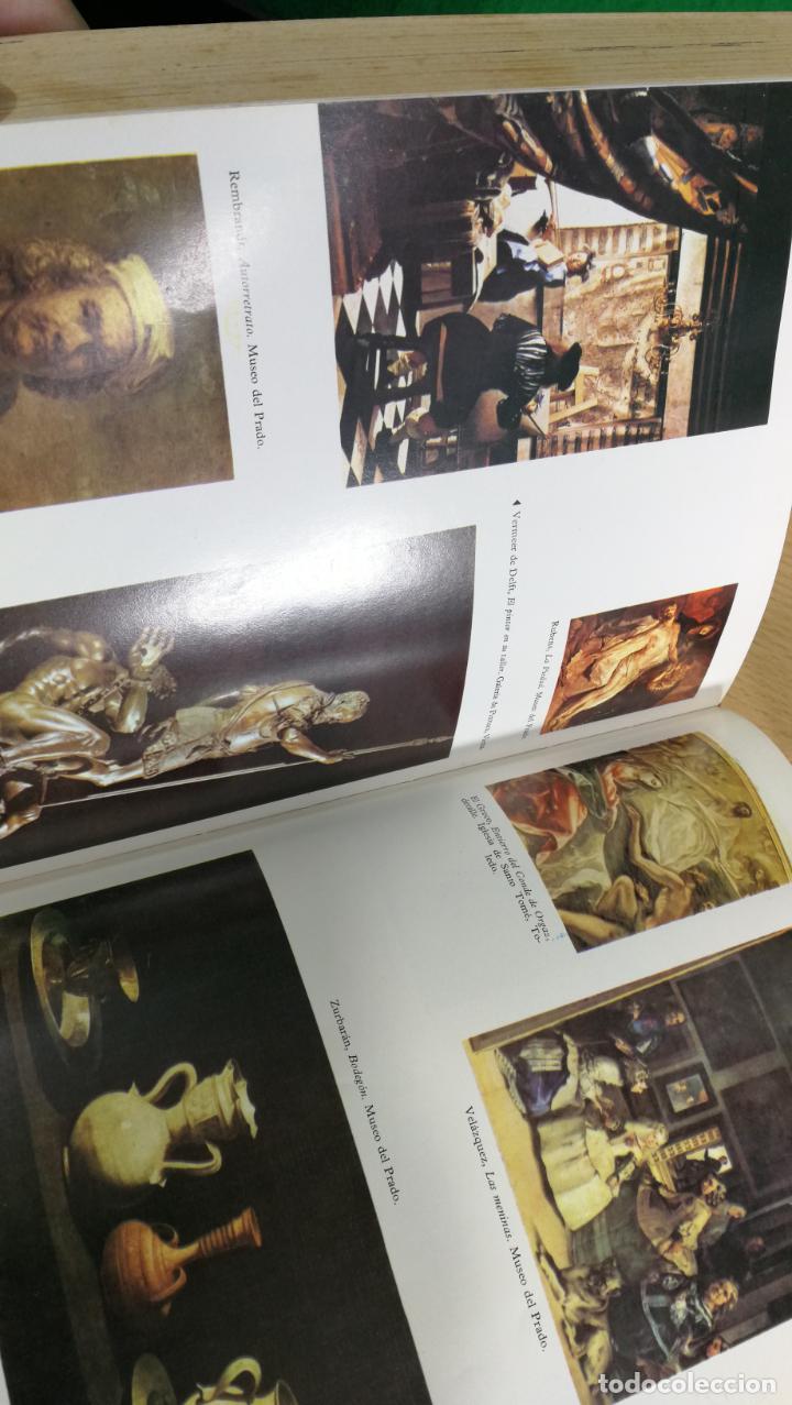Enciclopedias antiguas: GRAN DICCIONARIO ENCICLOPEDICO EVEREST - Foto 24 - 191417650