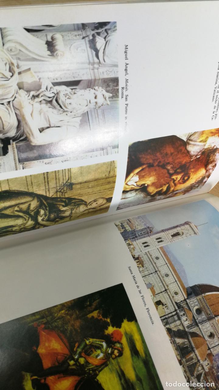 Enciclopedias antiguas: GRAN DICCIONARIO ENCICLOPEDICO EVEREST - Foto 25 - 191417650