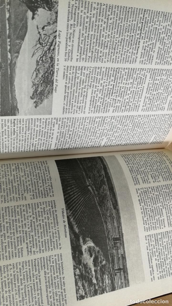 Enciclopedias antiguas: GRAN DICCIONARIO ENCICLOPEDICO EVEREST - Foto 26 - 191417650