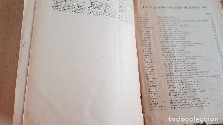 Enciclopedias antiguas: PEQUEÑA ENCICLOPEDIA COLUMBUS. EDICIONES HYMSA. 1934 - Foto 6 - 193620552