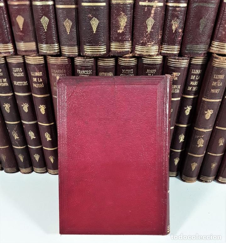 Enciclopedias antiguas: BIBLIOTECA SELECTA. 91 EJEMPLARES. BARCELONA. SIGLO XX. - Foto 5 - 170056644