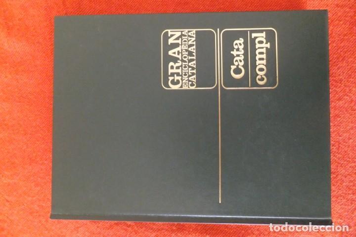 ENCICLOPEDIA CATALANA - VOLUMEN Nº 7 (Libros Antiguos, Raros y Curiosos - Enciclopedias)