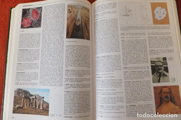 Enciclopedias antiguas: ENCICLOPEDIA CATALANA - VOLUMEN Nº 8 - Foto 4 - 195230632
