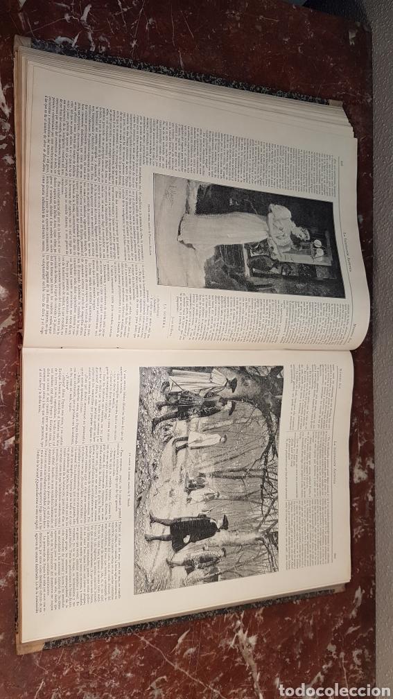 Enciclopedias antiguas: LA ILUSTRACIÓN ARTISTICA. AÑO XII. BARCELONA, DESDE 3 Jul. - 25 Dic. 1893. TOMO 2 - Foto 17 - 197559512