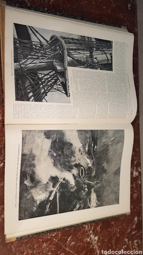 Enciclopedias antiguas: LA ILUSTRACIÓN ARTISTICA. AÑO XII. BARCELONA, DESDE 3 Jul. - 25 Dic. 1893. TOMO 2 - Foto 22 - 197559512