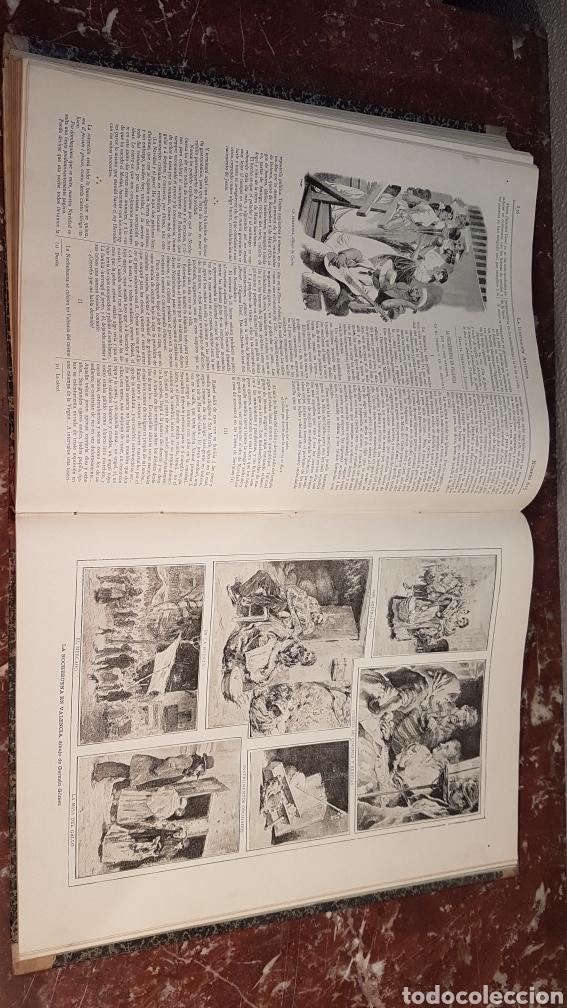 Enciclopedias antiguas: LA ILUSTRACIÓN ARTISTICA. AÑO XII. BARCELONA, DESDE 3 Jul. - 25 Dic. 1893. TOMO 2 - Foto 23 - 197559512