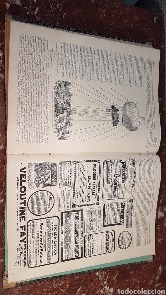 Enciclopedias antiguas: LA ILUSTRACIÓN ARTISTICA. AÑO XII. BARCELONA, DESDE 3 Jul. - 25 Dic. 1893. TOMO 2 - Foto 26 - 197559512