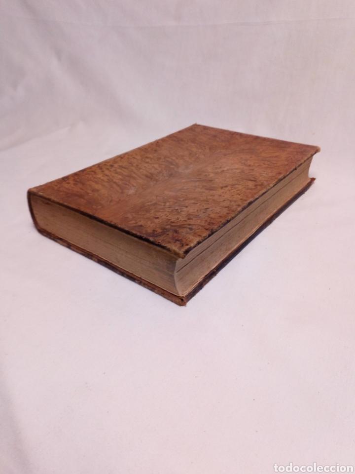 Enciclopedias antiguas: Apéndice enciclopedia jurídica española Francisco Seix editor 1912 - Foto 5 - 197607076